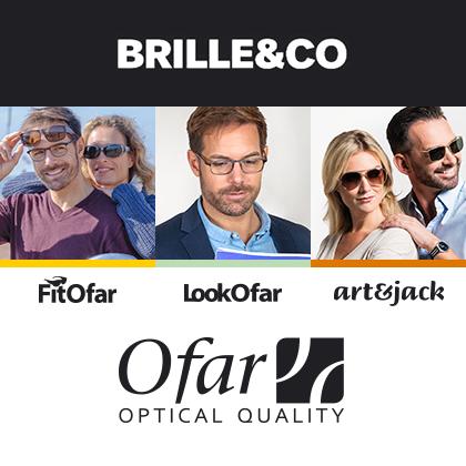 Brille&Co Augenoptik Fachmesse